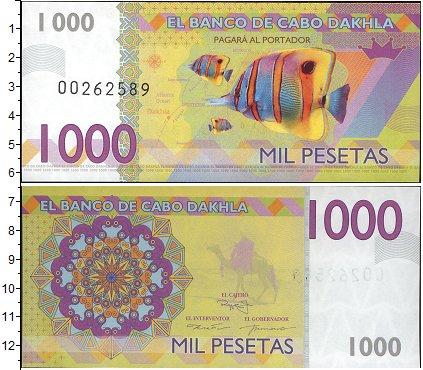 Картинка Боны Кабо Дахла 1.000 песет  0