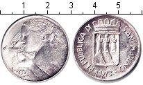 Изображение Монеты Сан-Марино 500 лир 1973 Серебро XF