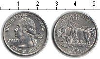 Изображение Мелочь США 1/4 доллара 2006 Медно-никель UNC