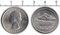 Изображение Мелочь США 1/4 доллара 2010 Медно-никель UNC- P. Прекрасная Америк
