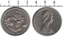 Изображение Мелочь Канада 1 доллар 1970 Медно-никель UNC- Елизавета II.