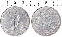 Изображение Монеты Китай 1 доллар 1898 Серебро XF Торговый доллар