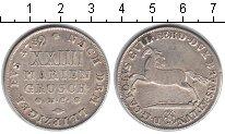 Изображение Монеты Брауншвайг-Вольфенбюттель 2/3 талера 1789 Серебро VF MC
