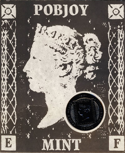 Изображение Монеты Остров Мэн 1 крона 1990 Медно-никель UNC Подарочная монета Чё