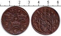 Изображение Монеты Швеция 1/4 эре 0 Медь