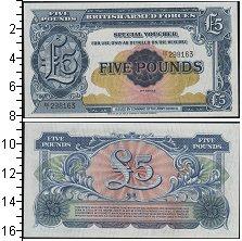 Изображение Банкноты Великобритания 5 фунтов 0  UNC-