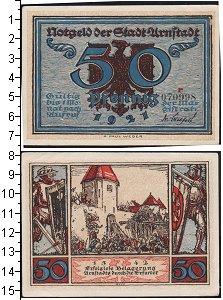 Изображение Боны Германия 50 пфеннигов 1921