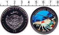 Изображение Монеты Палау 1 доллар 2008 Медно-никель Proof