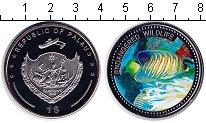 Изображение Монеты Палау 1 доллар 2008 Медно-никель Proof Защита подводного ми