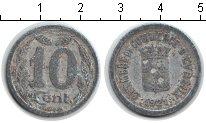 Изображение Монеты Франция 10 сантим 1921 Алюминий XF