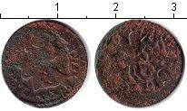 Изображение Монеты Польша 1 солид 0 Медь VF Иоанн Казимир