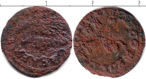 Картинка Монеты Польша 1 солид Медь 0