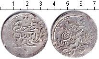 Изображение Монеты Судан 20 пиастров 1310