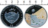 Изображение Монеты Палау 5 долларов 2012 Серебро Proof