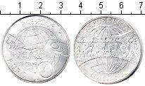 Изображение Монеты Италия 10 евро 2006 Серебро UNC-