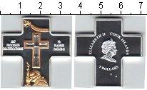 Изображение Монеты Острова Кука 5 долларов 2007 Серебро Proof- Елизавета II. Иоанн