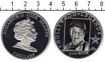 Изображение Монеты Острова Кука 5 долларов 2010 Серебро Proof