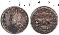 Изображение Монеты Австралия 1 флорин 1927 Серебро XF Открытие здания Парл