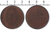 Изображение Монеты Великобритания жетон 1899 Медь