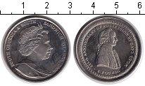 Изображение Монеты Сендвичевы острова 2 фунта 2000 Медно-никель XF