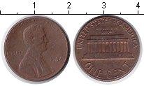 Изображение Дешевые монеты США 1 цент 1984