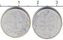 Изображение Дешевые монеты Финляндия 1 пенни 1970