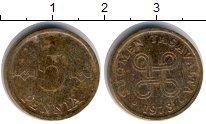 Изображение Дешевые монеты Финляндия 5 пенни 1973