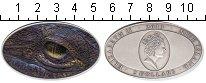 Изображение Монеты Ниуэ 2 доллара 2013 Серебро UNC-