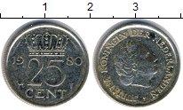 Изображение Дешевые монеты Не определено 25 центов 1980
