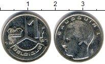Изображение Дешевые монеты Не определено 1 франк 1991