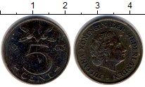 Изображение Дешевые монеты Не определено 5 центов 1963