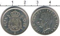 Изображение Дешевые монеты Не определено 5 песет 1975