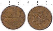 Изображение Барахолка Не определено 10 франков 1984 Медь VF