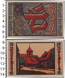 Изображение Боны Веймарская республика 50 пфеннигов 0  XF