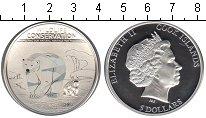 Изображение Монеты Острова Кука 5 долларов 2013 Серебро Proof-