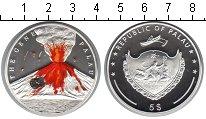 Изображение Монеты Палау 5 долларов 0 Серебро Proof-