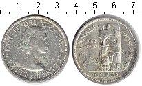 Изображение Монеты Канада 1 доллар 1958 Серебро XF Британская Колумбия