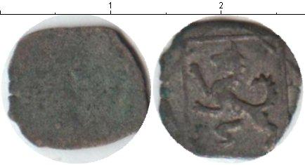 Картинка Монеты Бавария 1 пфенниг  1501
