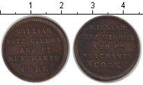 Изображение Монеты Ирландия 1 фартинг 0 Медь