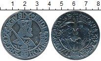 Изображение Монеты Германия Настольная медаль 0  XF Саксония