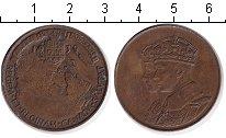 Изображение Монеты Канада жетон 1939 Медь