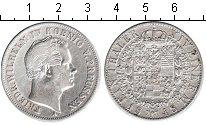 Изображение Монеты Пруссия 1 талер 1848 Серебро XF Фридрих Вильгельм IV
