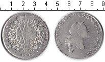 Изображение Монеты Саксония 1 талер 1764 Серебро VF