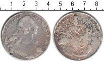 Изображение Монеты Бавария 1 талер 1764 Серебро XF-