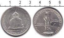 Изображение Монеты США 1/2 доллара 1925 Серебро XF Старая колокольня на