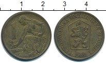 Изображение Барахолка Чехословакия 1 крона 1969