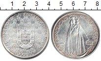 Изображение Монеты Португалия 1000 эскудо 1996 Серебро XF Принцесса португальс