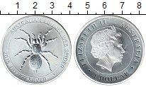 Изображение Мелочь Австралия 1 доллар 2015 Серебро UNC-