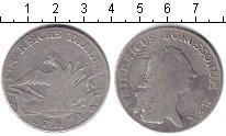 Изображение Монеты Пруссия 1 талер 1771 Серебро VF А. Фридрих II