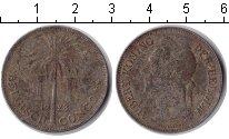 Изображение Монеты Бельгийское Конго 1 франк 1928 Медно-никель VF